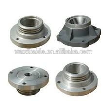 OEM Die Casting Aircraft Engine Parts Custom Precision Auto Engine Parts