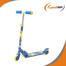 adjustable kick scooter / push scooter with EN14619 test for sale