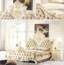 China 2015 Bedroom europen design Claire furniture