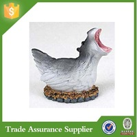 new product Stone Resin Mishap Figurines for home decor