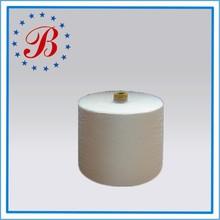 Ne 6/1 100% Polyester Spun Yarn Virgin