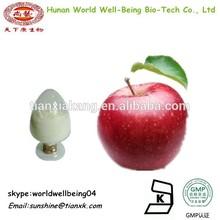 apple extract polyphenol 75% apple seeds pe/ free sample apple pectin