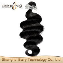 no chemical hair Brazilian Body Wave Hair chinese hair growth pills