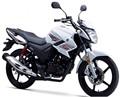 Nueva marca de motocicletas yamaha de la calle fazer150( ys150)