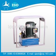 top high pressure electric driven hydraulic pump station