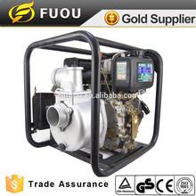 "China Factory OEM High Quality 3"" Car Wash High Pressure Water Pump"