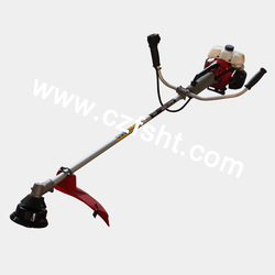 41.5cc 2-stroke Air-cooled gasoline brush cutter/wheat cutting machine india price