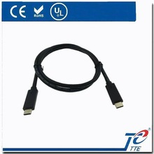New Product USB 3.1 C TYPE to 3.1 C TYPE Data Charge Cable for new mac