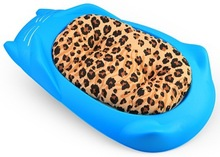 Cat Style Pet Bed with Cushion