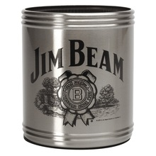 Stainless Steel can cooler with eva foam inner