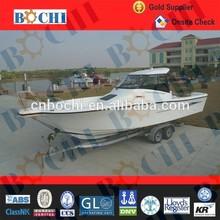 26 Feet CE Certificate Offshore Fishing Boat