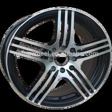16inch replica car alloy wheels for AUDI