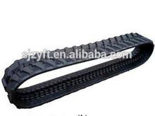 rubber crawler,rubber track,PC18,PC28,PC30,PC25,PC35,PC45-1,PC80,PC40MR,PC55,PC90,PC120