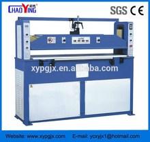 fabric die cutting press machine/leather cutting press machine/shoe machine