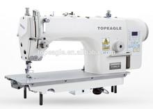 TC-9200AJ3 Direct drive single needle needle bar oil free lockstitch sewing machine with thread trimmer