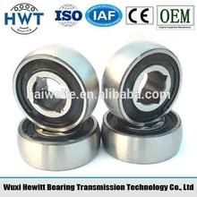 G5209KYYB2** agricultural bearing,spherical ball bearing,square bore bearing