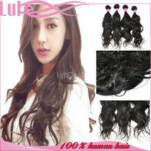 Wholesale China Virgin X-pression Ultra Braid Hair