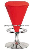 Modern metal bar chair for bar club AB-130