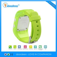high definition two way communication and voice messages kids gps tracker