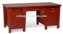 cherry laminate office Desk for sale , rectangular office desk