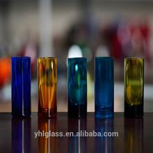 Wholesalesexy shot glass sexy shot glass shaped shot glass