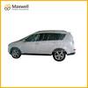 Disposable Plastic SUV Cover PE