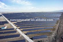 high quality poly solar module 255-265watt for power plant