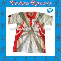 High quality hot sale polo shirt new design free sample polo shirt