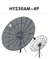 diginal Aluminium mesh satellite dish antenna