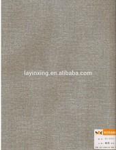 2015 New woven pattern decorative furniture paper