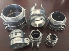 Squeeze Connector,zinc,electrical manufacturers