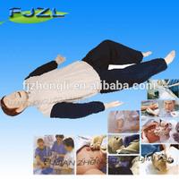 Advanced male Nursing Manikin model for study
