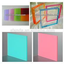 Flexible acrylic sheet 18mm for sale.