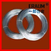 Monel 401 wire annealed wire hot wire in Nickel alloy material
