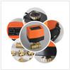 1/2''-1'' electric ball valve, 24V ball valves for HVAC system