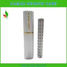 Negative ion energy alkaline water stick for alkaline water PH 8.5 ,OEM is available
