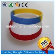Tennis calorie pedometer silicone wristband
