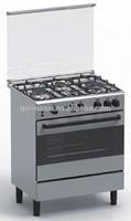 cooking range gas cooker freestanding oven
