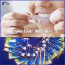Care Teeth Whitening Strips Oral Hygiene Tooth Bleaching Whiter Whitestrips Set