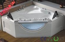 Hot sale High Quality cheap corner massage bathtub