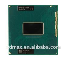 Original HM75 Intel core I3-3120 - m SR0TX notebook CPU 2.5 G of 3 m