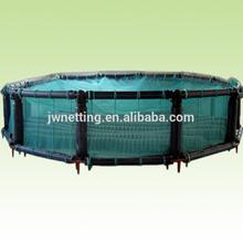 PE farmed fishing net cage