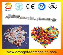 2015 new design lollipop candy making machine