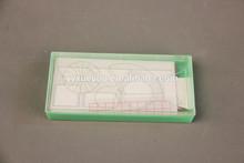 Learning tool for senior class / mathematics teaching aids / geometry box mathematics set