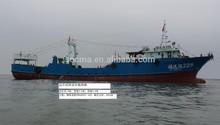 Longline trawler fishing boat Fishing vessel steel trawler
