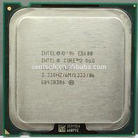 Intel cpu e8600 e8500 e8400 e8300 e8200 Intel Core 2 Duo
