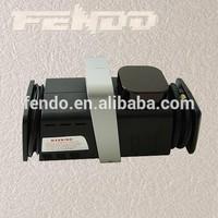 12v DC portable car mini air compressor/car tire inflator pump/car tire pump