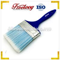 Wholesale china merchandise free samples plastic handle paint brush