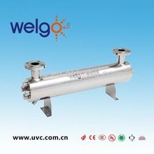Chemical Free Spa UV Sanitizers