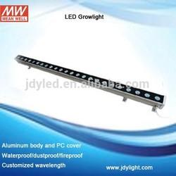 Rgb Led High Sensor 30000Hours Ip65 12v Dc Lowes Hydroponic Grow Led Light